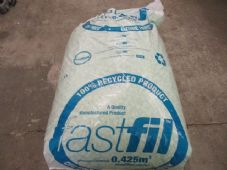 15 cu.ft. polystyrene loosefill - price includes vat.